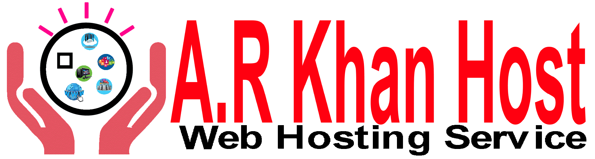 Domain, Hosting Services in Bangladesh